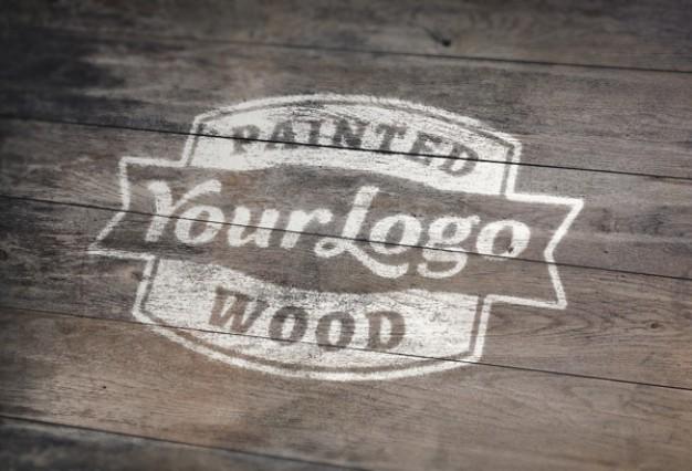 Diseños en madera