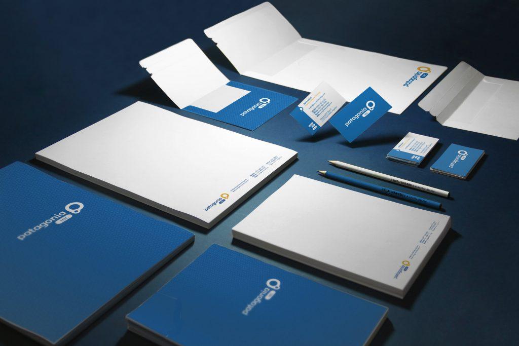 ¿Qué es la papelería corporativa?
